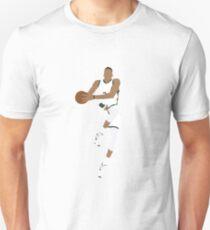Giannis Antetokounmpo Dunk  Unisex T-Shirt