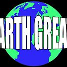 Make Earth Great Again Products by Mark Podger