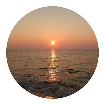 Sunrise Cycle by errickschild