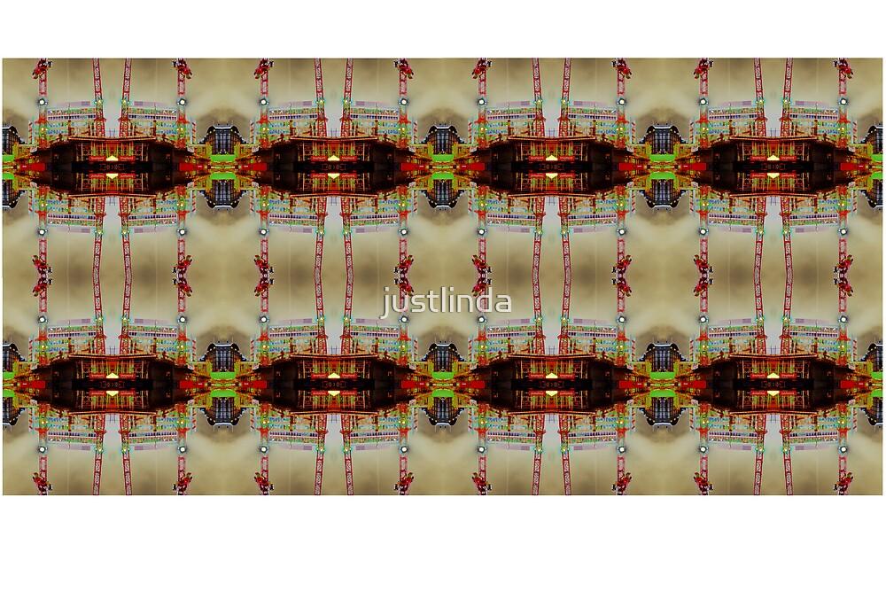 Cranes 1 by justlinda