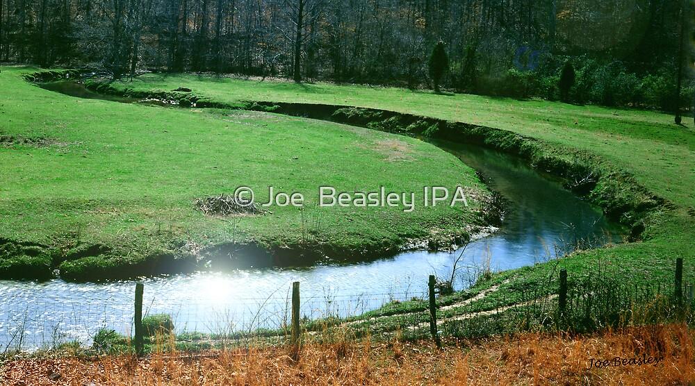 Green Valley Stream by © Joe  Beasley IPA