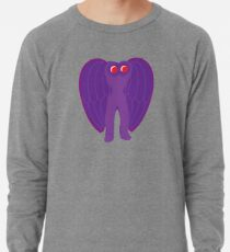 The Mothman Lightweight Sweatshirt