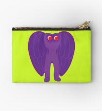 The Mothman Studio Pouch