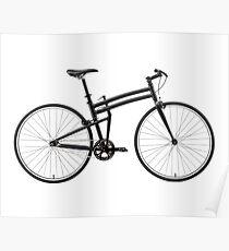 Fahrraddruck, skandinavischer Druck, skandinavisch, nordisch, Trendy Print, Stil, skandinavische Kunst, Moderne Kunst, Wandkunst, Print, minimalistisch, Modern Poster