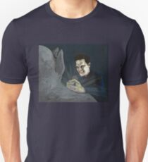 Becoming, Part Two - Angelus - BtVS Unisex T-Shirt