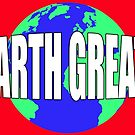 Make Earth Great Again Products (R) by Mark Podger