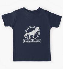 T-rex RexxonMobile  Kids Tee