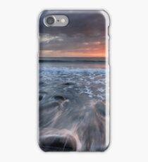 Talisker Bay Rocky Sunset iPhone Case/Skin