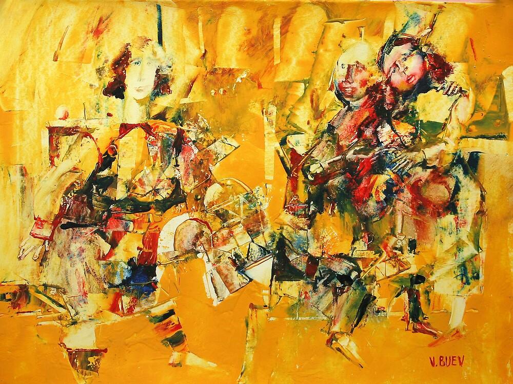 Offer by Valeriu Buev