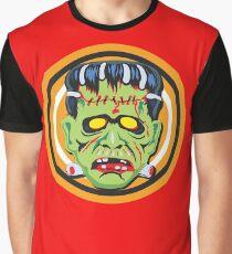 Frankie Mask Graphic T-Shirt