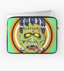 Frankie Mask Laptop Sleeve