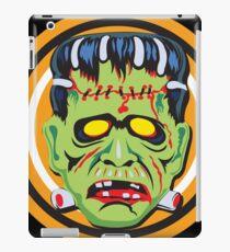 Frankie Mask iPad Case/Skin