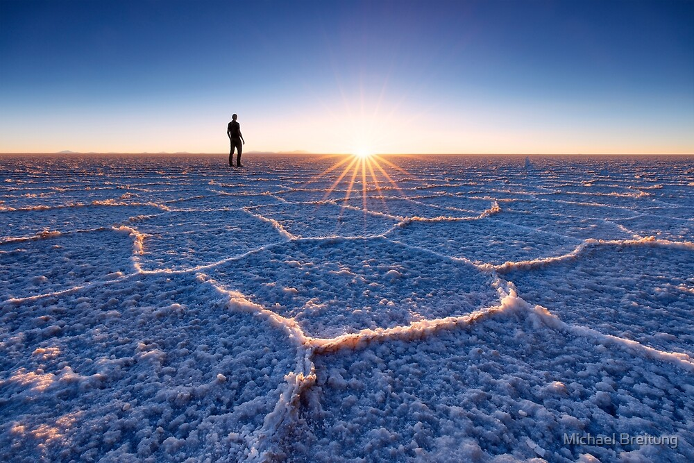 Salt von Michael Breitung