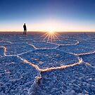 Salt by Michael Breitung