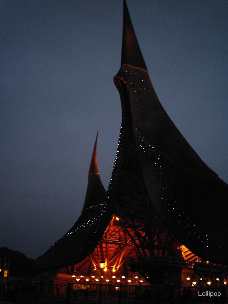 Hollands Theme Park by Lollipop