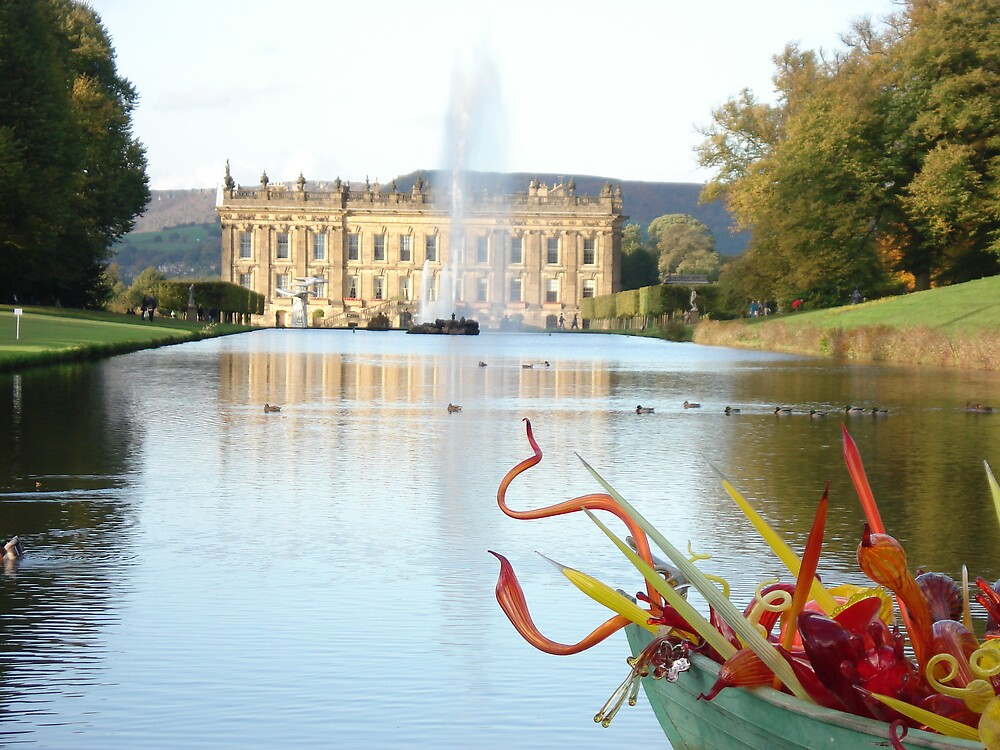 Chatsworth by LauraM