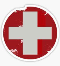 Team Fortress 2 - Medic Sticker