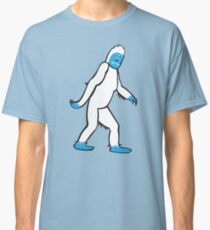 The Abominable Yeti Classic T-Shirt