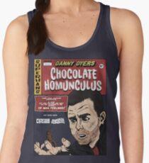 Danny Dyers Chocolate Homunculus Women's Tank Top