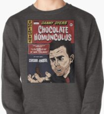 Danny Dyers Chocolate Homunculus Pullover