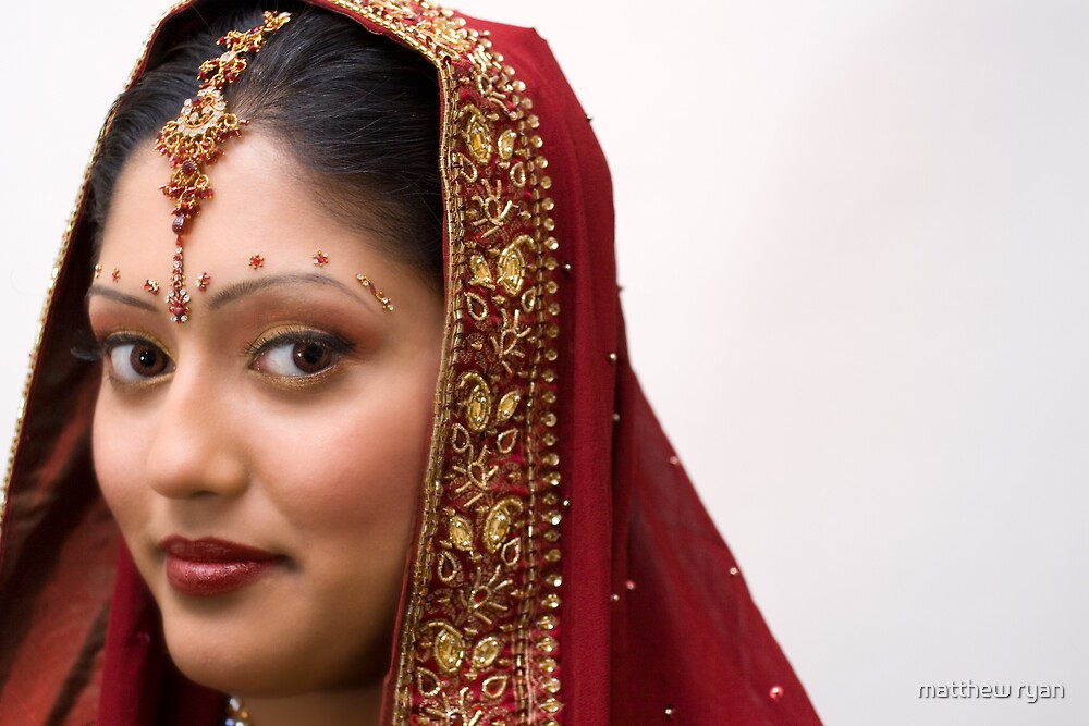 asian bride 2 by matthew ryan