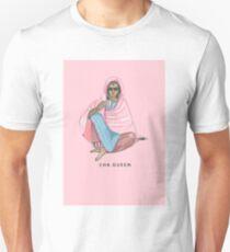 Cha Queen Unisex T-Shirt