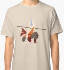 Aang - The Last Airbender  Classic T-Shirt