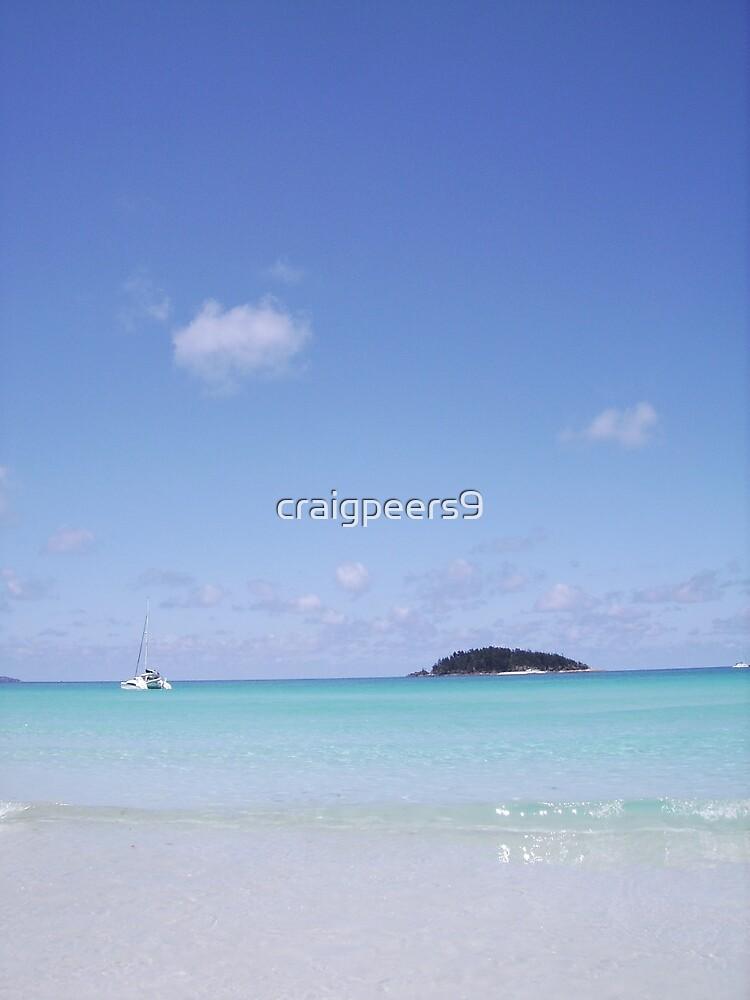A Taste of Paradise by craigpeers9