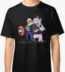 Mooch & Crap Together Again Classic T-Shirt