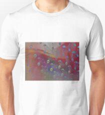 peacock forever beauty Unisex T-Shirt