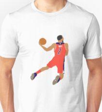 John Wall Dunk Unisex T-Shirt