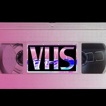 Retro VHS  by ElementsUD