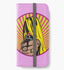 BANG! iPhone Wallet/Case/Skin
