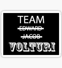 Team Volturi Sticker