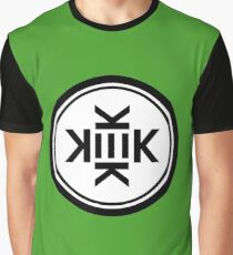 Kekistan Graphic T-Shirt