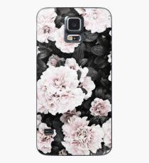 Flowers print, Scandinavian, Roses, Fashion print, Scandinavian art, Modern art, Wall art, Print, Minimalistic, Modern Case/Skin for Samsung Galaxy