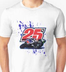 Motogp Mvk 25 Maverick Vinales Unisex T-Shirt