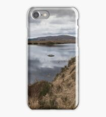 Donegal lake iPhone Case/Skin