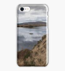 Donegal lake iPhone Case/Skin