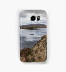 Donegal lake Samsung Galaxy Case/Skin