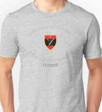 SADF Prince Alfred's Guard Veteran Shirt Unisex T-Shirt