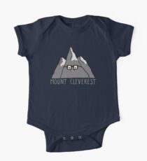 Nerd Mount Cleverest Kids Clothes