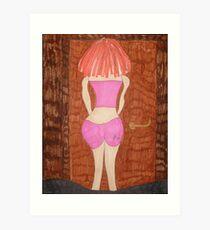 """""""Passageway"""" Art Print"""