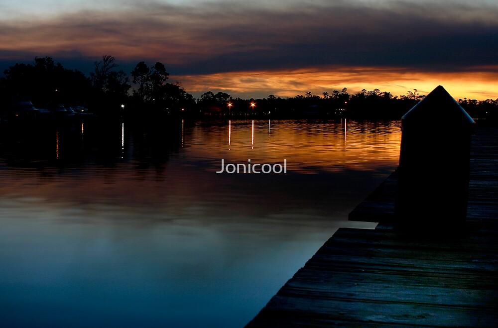 Dark Moods by Jonicool