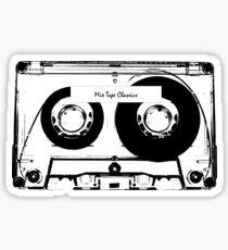 Mix Tape Classics Sticker
