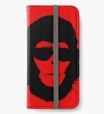 Rad Rod Head iPhone Wallet/Case/Skin