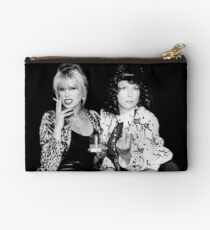 Patsy and Eddie Studio Pouch