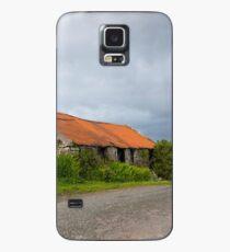 Irish Cottage Case/Skin for Samsung Galaxy