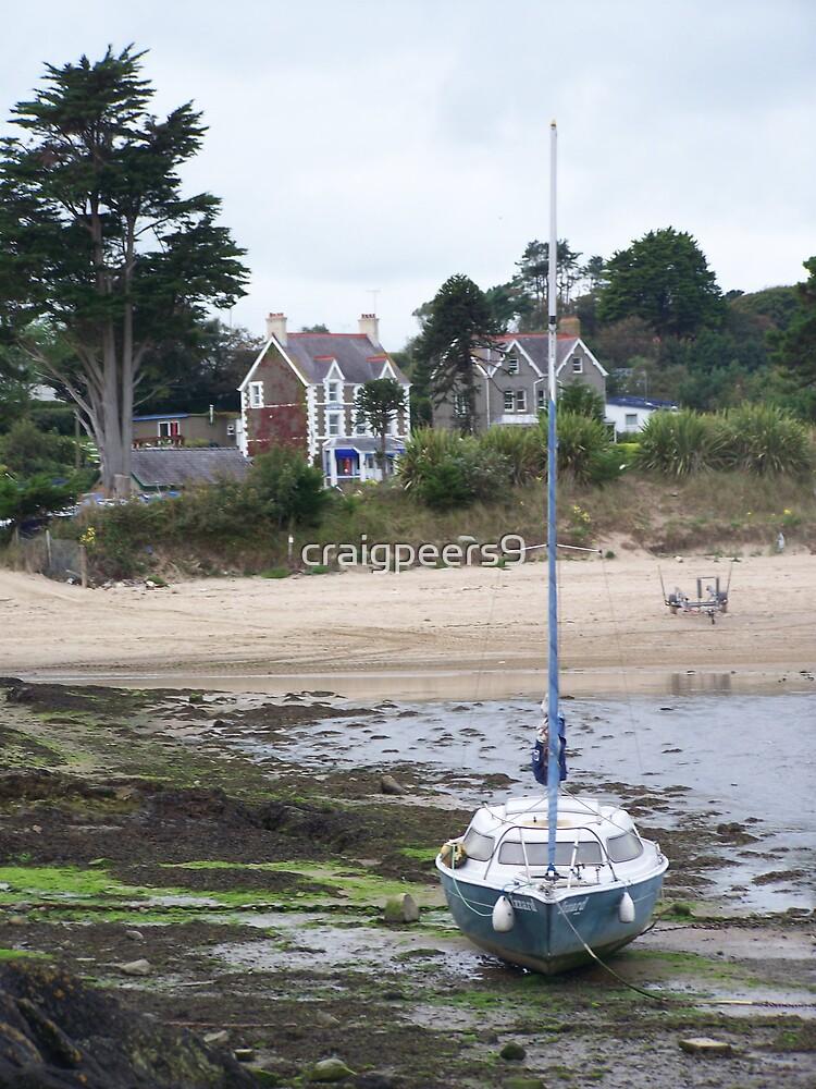 Beside the Seaside by craigpeers9