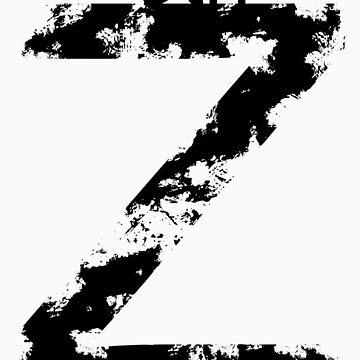 Ctrl+Z by pablomundo